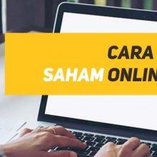 Cara Bermain Saham Online Gratis